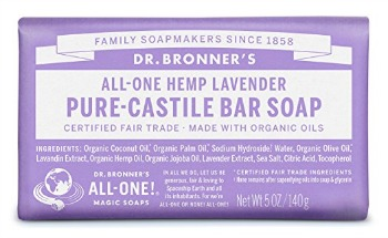 buy Dr Bronner's Pure Castile Soap at 100 Days of Real Food