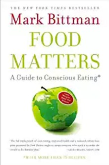 Food Matters at 100 Days of Real Food