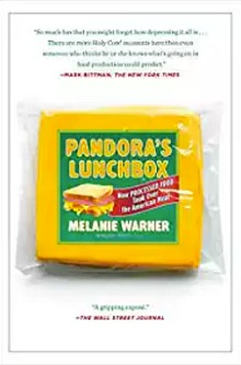 Pandoras Lunchbox at 100 Days of Real Food
