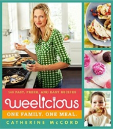 Weelicious at 100 Days of Real Food
