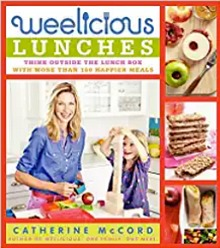 Weelicious Lunches at 100 Days of Real Food