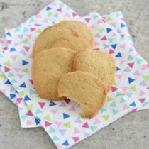 Nilla Wafers on 100 Days of Real Food