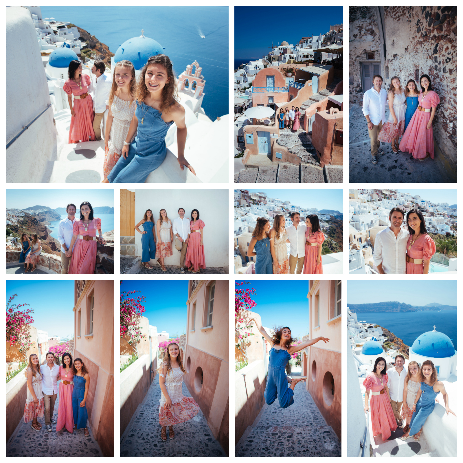 Professional Family Vacation Pictures on 100 Days of Real Food