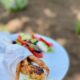Chicken Shawarma on 100 Days of Real Food